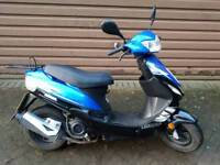 AJS MOPED
