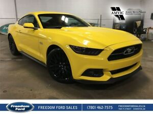 2015 Ford Mustang Heated Seats, Navigation, Air Conditioning