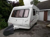 ELDISS ODYSSEY 505 LUX L SHAPE LOUNGE with MOTOR MOVER
