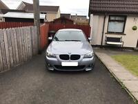 BMW 530d SPORT PX WELCOME