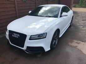 AUDI RS5 REPLICA 2.0 TDI S LINE CUSTOM