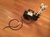 Nabis 1.6 Bar T/End (Mk2) Shower Pump