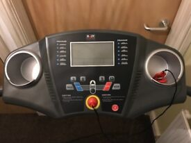 Treadmill for sale: body sculpture classic BT-3134m