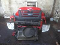 FORD TRAINSIT FRONT END