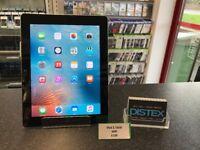 iPad 2 16GB Wifi Black