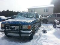 1991 Ford F-250 7.3