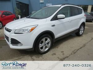 2013 Ford Escape SE 4WD - LTHR/HTD SEATS/BLUETOOTH