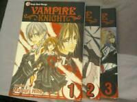 Vampire Diaries Vol No. 1-3