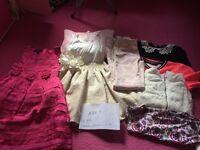 Girls age 7 clothes bundle