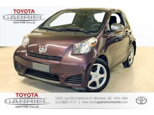 2015 Scion iQ 3-Door Hatchback BAS KM