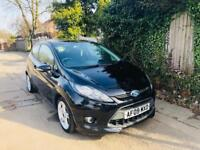 Ford Fiesta zetec S 2009 lady owner tax mot clean car bargain px swap