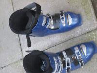 Dynastar Ski Boots Size 45 (British) 11