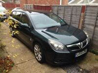 Vauxhall Vectra 1.9 CDTI SRI 120 for sale (2005) - £495