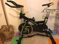 Proform 320 SPX spin bike for sale