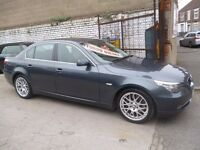 BMW 520D SE,4 door saloon,6 speed manual,Stunning looking BMW,runs and drives well,great mpg
