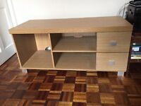 Retro TV unit/ sideboard