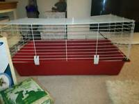 Guinea Pig Cage 3ft x 2ft