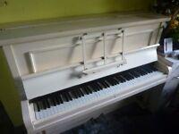 piano ex school