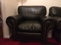 FREE seattee chair and pouffee