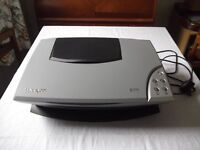 LEXMARK EASY ALL IN ONE COLOUR PRINTER X1190 IN EXCELLENT CONDITION