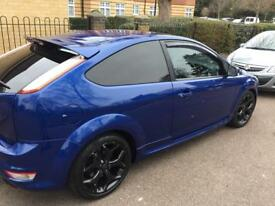 Ford Focus ST 2008 with LPG NO TEXTS!!