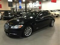 2011 Jaguar XF PREMIUM LUXURY WARRANTY
