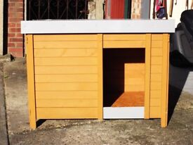 dog kennel for sale in good condition