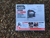 OZITO JIGSAW (400W)