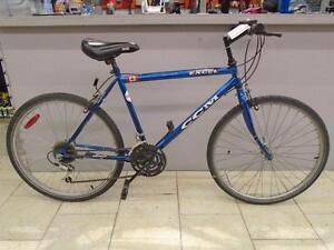 """Vélo de ville CCM 18"""" - 0422-1"""