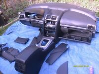 LEFT HAND DRIVE DASHBOARD FOR PEUGEOT 407