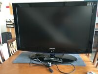 SAMSUNG 40 INCH LCD TV - MODEL LE40R73BD