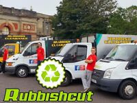 Camden RUBBISH REMOVAL - SAME DAY - RELIABLE AND AFFORDABLE LOCAL WASTE CLEARANCE COMPANY