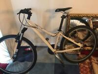 Quick sale giant mountain bike for sale 100
