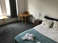 Nice Short term accommodation ,all services covered ,free WiFi,won't be disappointed