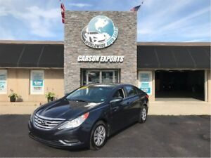 2012 Hyundai Sonata LOOK FINANCING AVAILABLE!