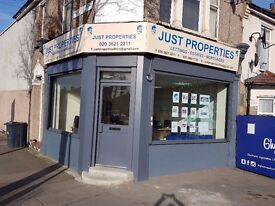 Newly Refurbished Office Space Ilford IG1 1XL