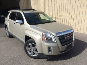 2013 GMC Terrain SLT**BCK UP CAM**SUNROOF**RMT START