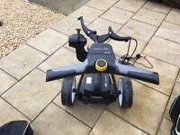 Powakaddy Electric Golf Trolley - SOLD