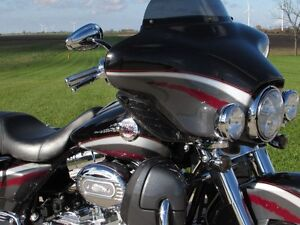 2006 harley-davidson FLHTCUSE4 CVO Ultra Classic Electra Glide   London Ontario image 8