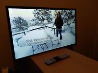 "32"" TOSHIBA SMART TV full hd ready 1080p LED freeview"