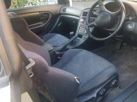 1994 Toyota Celica SS-II ST202 E-ST202-BLMVF