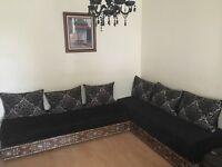 New* Moroccan Sofa