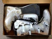 Forma Terrain MX Enduro boot size 45 11