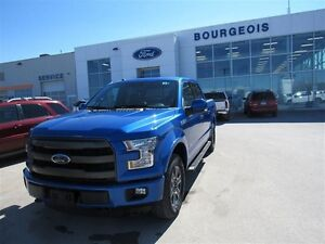 2016 Ford F-150 DEMO*LARIAT 4X4 NAV