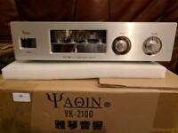 Yaqin VK2100 tube amplifier
