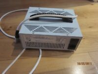 Wheelchair Battery Charger 24v - 5 amp