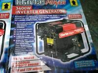 Generator .