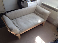 Sofa bed FUTON - Excellent condition