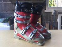 NORDICA Grand Prix Men's Front Entry Ski Boots