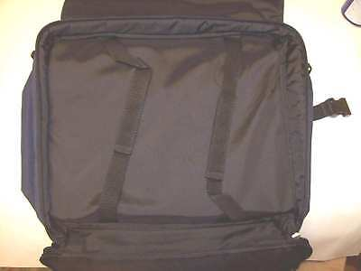 Laptop Bag With Built In Padding To Help Protect Your Computer Extra Pouches